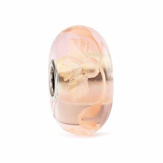 Trollbeads Glass Bead Engraved Romance