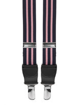 Thomas Pink Boston Stripe Braces
