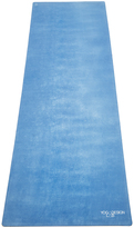 """Yoga Mat & Towel """"Aegean Blue"""""""