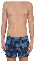 ROBINSON LES BAINS Swimming trunks