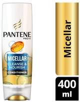 Pantene Micellar Water Conditioner 400ml
