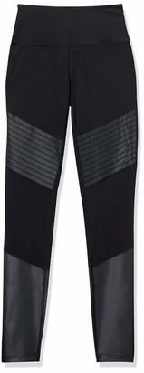 Core 10 Amazon Brand Women's Icon Series - The Dare Devil Plus Size Legging