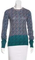 Tsumori Chisato Long Sleeve Wool Sweater