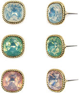 Arizona 6-pc. Earring Sets