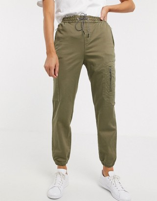 Tommy Jeans cargo jogger
