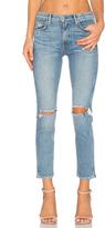 GRLFRND x REVOLVE PETITE Naomi High-Rise Jean