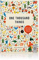 Quarto Publishing One Thousand Things