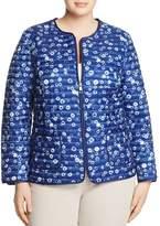 Marina Rinaldi Pacos Quilted Jacket
