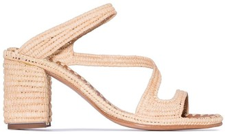 Carrie Forbes Salah 30mm sandals