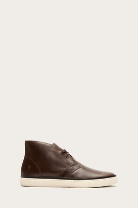 The Frye Company Essex Chukka Shearling