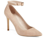 Joie Gage Ankle Strap Pump