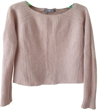 360 Cashmere Pink Cashmere Knitwear for Women