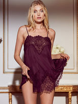 Dream Angels Wicked Satin & Lace Babydoll