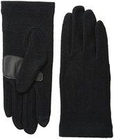 Echo Women's Touch Basic Wool Blend Glove