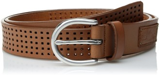 Lee Women's Perforated Belt