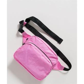 Baggu Fanny Pack Bright Pink
