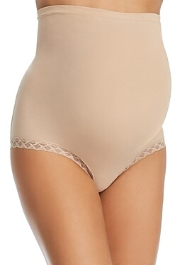 Natori Bliss Maternity Full Boyshort