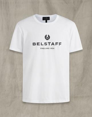 Belstaff T-SHIRT White