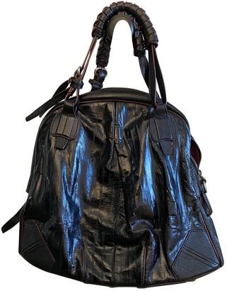 Adored Vintage Black Eel Handbags