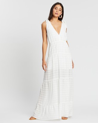 Finders Keepers Lucietti Maxi Dress