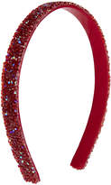 Monsoon Dazzling Ruby Alice Hair Band