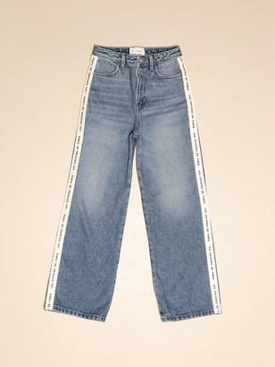 LES COYOTES DE PARIS Jeans Kids