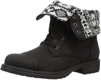 Roxy Girls' RG Vela Boot Ankle