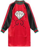 Gucci GucciGhost dress