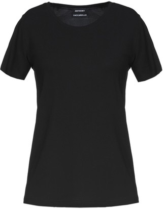 Anthony Vaccarello T-shirts