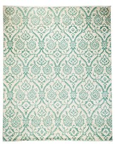 Bloomingdale's Suzani Collection Oriental Rug, 8' x 9'2""