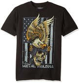 Metal Mulisha Men's Death from above T-Shirt