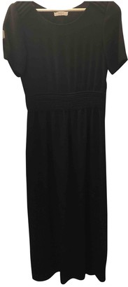 BA&SH Black Suede Dresses