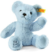 Steiff My First Teddy Bear, Light Blue