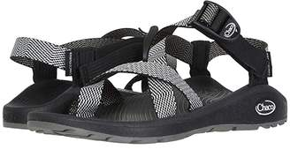 Chaco Z/Cloud 2 (Excite Black/White) Women's Sandals