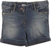 Twin-Set Denim shorts - Item 42547437