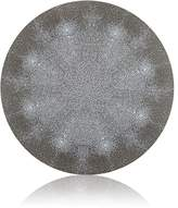 Tisch New York Shagreen Wood Placemat