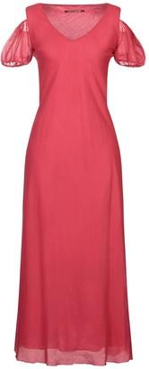 European Culture Long dresses - Item 34907190TG