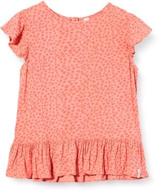 Esprit Girls' RQ1203303 Woven Blouse