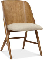 Curtis Dining Chair, Quick Ship