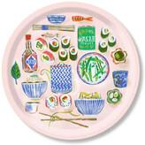 Thumbnail for your product : Jamida - Sushi Round Tray 39 Cm