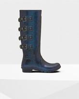 Hunter Women's Original Tall Mercury Starcloud Rain Boots