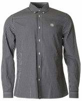 Pretty Green Ebsworth Gingham Shirt
