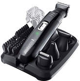 Remington PG6130 Multi Groom Personal Groomer Kit, Black