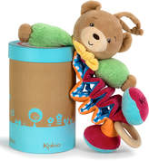 Kaloo Colors Zig Musical Bear Plush