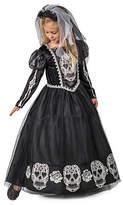 Asstd National Brand Girls Bride Of The Dead Costume