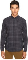 Billy Reid Murphy Shirt Men's Long Sleeve Button Up