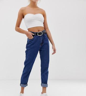Pimkie mom jeans in blue