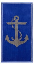 Nautica Ship Ahoy Beach Towel