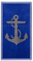 Nautica Ship Ahoy Beach Towel