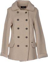 DSQUARED2 Coats - Item 41678362